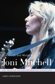 The Words and Music of Joni Mitchell cover image