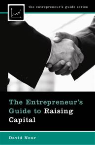 The Entrepreneur's Guide to Raising Capital cover image