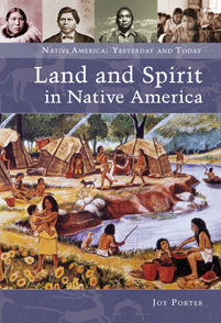 Land and Spirit in Native America cover image