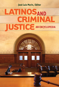 Latinos and Criminal Justice cover image
