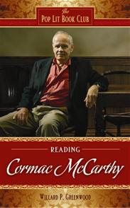 Reading Cormac McCarthy cover image