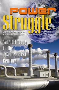 Power Struggle cover image