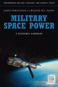 Military Space Power cover image
