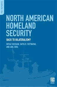 North American Homeland Security cover image