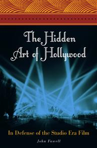 The Hidden Art of Hollywood cover image