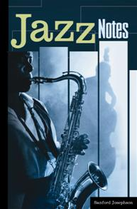 Jazz Notes cover image