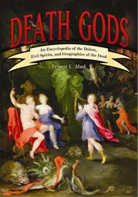 Death Gods cover image
