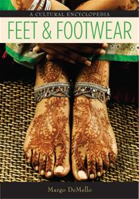 Feet and Footwear cover image