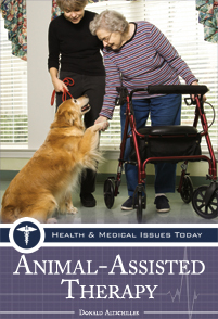 Animal-Assisted Therapy cover image