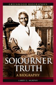 Sojourner Truth cover image