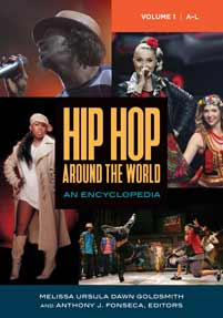 Cover image for Hip Hop around the World