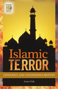 Islamic Terror cover image