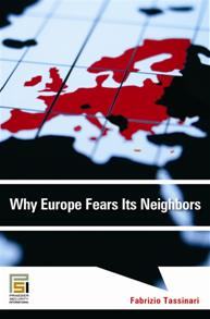 Why Europe Fears Its Neighbors cover image