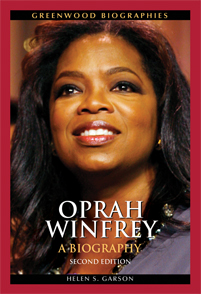 Oprah Winfrey: A Biography, 2nd Edition - Greenwood - ABC-CLIO