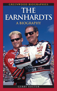The Earnhardts cover image
