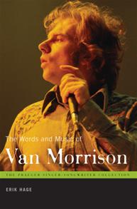 The Words and Music of Van Morrison cover image