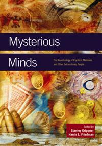 Mysterious Minds cover image