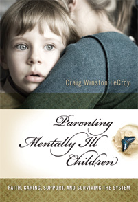 Parenting Mentally Ill Children cover image
