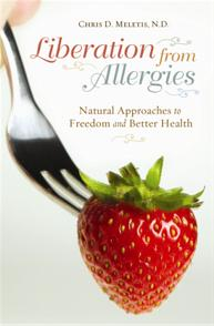 Liberation from Allergies cover image
