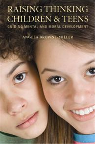 Raising Thinking Children and Teens cover image