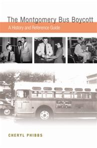 The Montgomery Bus Boycott cover image