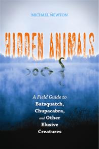 Hidden Animals cover image