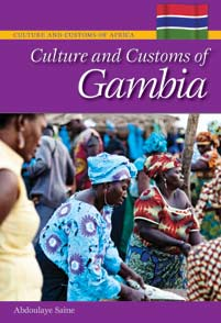 Culture and Customs of Gambia cover image