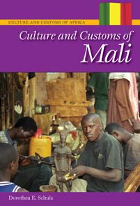 Culture and Customs of Mali cover image