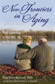 New Frontiers in Aging cover image