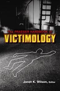 The Praeger Handbook of Victimology cover image