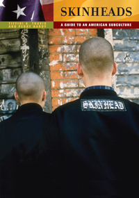 Skinheads cover image