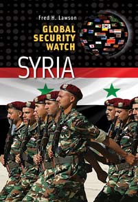 Global Security Watch—Syria cover image