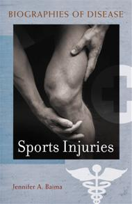 Sports Injuries cover image