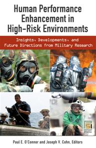 Human Performance Enhancement in High-Risk Environments cover image