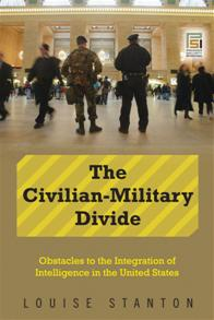 The Civilian-Military Divide cover image