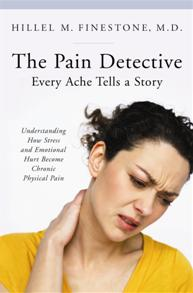 Cover image for The Pain Detective, Every Ache Tells a Story
