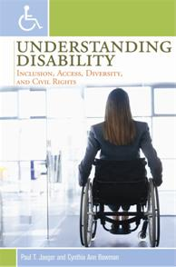 Understanding Disability cover image