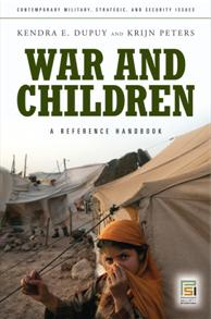 War and Children cover image