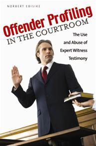 Offender Profiling in the Courtroom cover image