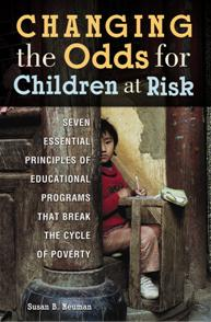 Changing the Odds for Children at Risk cover image