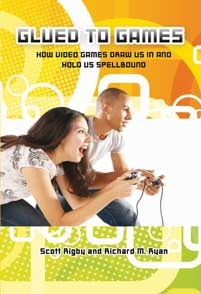 Glued to Games cover image