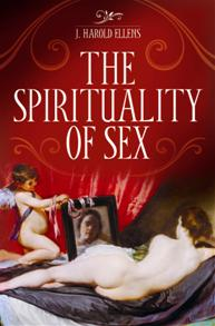 The Spirituality of Sex cover image