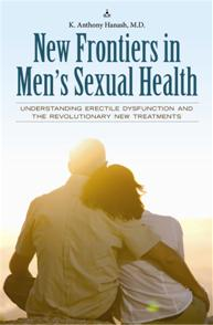 New Frontiers in Men's Sexual Health cover image