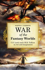 War of the Fantasy Worlds cover image