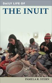 Daily Life of the Inuit cover image