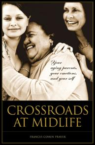 Crossroads at Midlife cover image