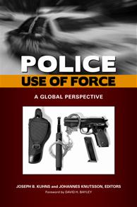 Police Use of Force cover image