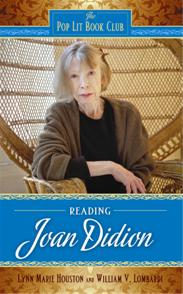 Reading Joan Didion cover image
