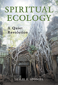 Spiritual Ecology cover image