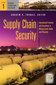 Cover image for Supply Chain Security